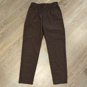 H&M Brown Trousers